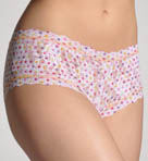 Candy Dots Signature Lace Boyshort Panty