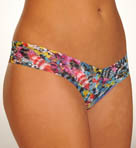 Plume Low Rise Thong