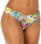 Garden Party Original Rise Thong