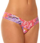 Carnaby Low Rise Thong