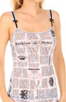 Hanky Panky Headlines Cami 8R4704