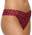 Hearts Signature Original Rise Thong