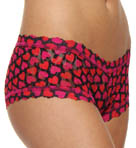 Hearts Signature Lace Boyshort Panty