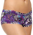Butterflies Signature Lace Boyshort Panty