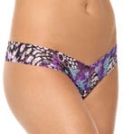 Butterflies Signature Low Rise Thong