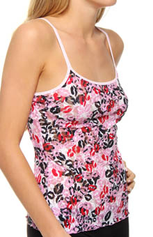 Lips Signature Basic Camisole