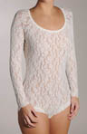 Ariel Lace Long Sleeve Body Suit