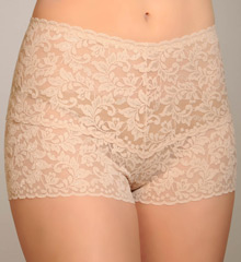 Signature Lace Retro Hot Pant