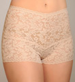 Signature Lace Retro Hot Pant Panty Image