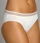 Lace de Luxe Bikini Panty