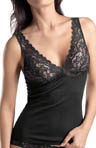 Hanro Luxury Moments Spaghetti Camisole 1454