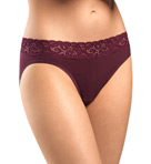 Moments High-Cut Leg Brief Panty