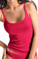 Everyday Cotton Tank Camisole Image