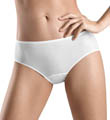 Everyday Cotton Mid Rise Brief Image