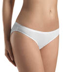 Cotton Superior Hi Cut Brief Panty Image