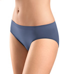 Touch Feeling Hi-Cut Brief Panty Image