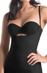Hanro Natural Shape Open Bust Shaper Cami 1956