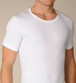 Authentic Short Sleeve Crew Neck Tee Image