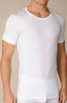 Authentic Short Sleeve Crew Neck Tee