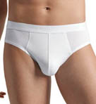 Hanro Cotton Essentials 2 Pack Brief 3073
