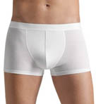Hanro Cotton Essentials Boxer Briefs 2 Inch - 2 Pack 3074