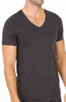 Hanro Cotton Superior V-Neck 3089