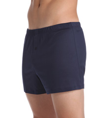 Cotton Sporty Knit Boxer
