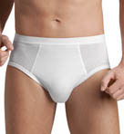 Hanro Cotton Pure Flyless Brief 3632