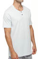 Hanro Jayden Short Sleeve Henley T-Shirt 5193