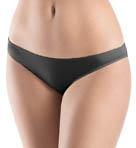 Satin Deluxe Bikini Brief Panty Image