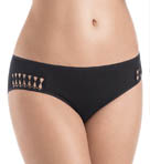 Brooklyn Hi Cut Brief Panty Image