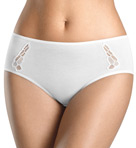 Roma Embellished Full Brief Panty Image