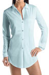 Hanro Carrie Boyfriend Sleepshirt 7306