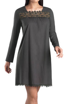 Medea Long Sleeve Gown