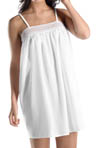 Hanro Mia Spaghetti Chemise 7494