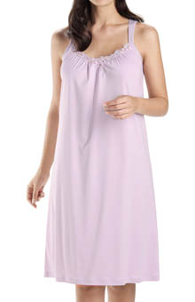 Hanro Julie Tank Gown 7545