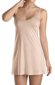 Satin Bodydress Slip Chemise