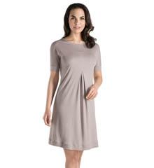 Hanro Tribecca Short Sleeve Gown 77857