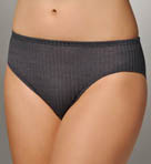 Gentle Merino Hi Cut Brief Panty