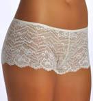 Malaga Lace Boyleg Panty