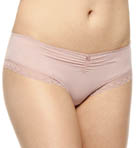 Fleur Lace Trim Full Brief Panty