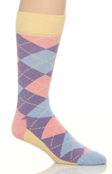 Argyle Socks