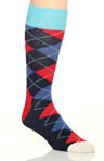 Happy Socks Argyle Socks AR01065