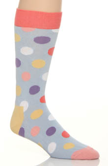 Big Dot Socks