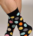 Happy Socks Big Dot Sock BD11