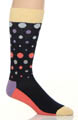 Happy Socks Dot Dot Dot Socks DD01069