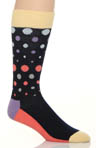 Dot Dot Dot Socks