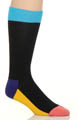 Happy Socks Five Color Sock FI01099