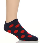 Happy Socks Big Dot Low Socks LO12003