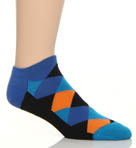 Happy Socks Square Low Socks LO12012